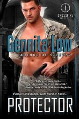 Protector (Crossfire Book 1)
