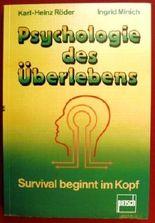 Psychologie des Überlebens