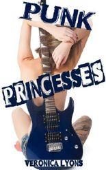 Punk Princesses   Lesbian Erotica