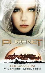 Purenet: The Sanction Scifi Series: Volume 1 (The Sanction Thriller Series)