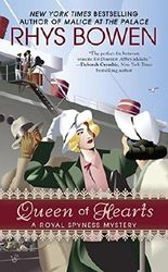 Queen of Hearts (Royal Spyness Mystery)