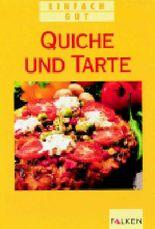 Quiche und Tarte