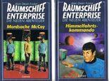 Raumschiff Enterprise: Die neuen Abenteuer - Himmelfahrtskommando / Mordsache McCoy