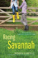 Racing Savannah: Hundred Oaks Series, Book 4