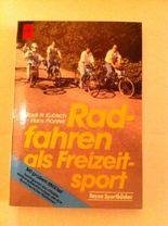 Radfahren als Freizeitsport