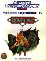 Ravenloft: Monsterkompendium IV
