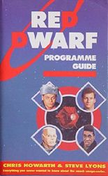 Red Dwarf Programme Guide