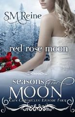 Red Rose Moon (The Cain Chronicles)