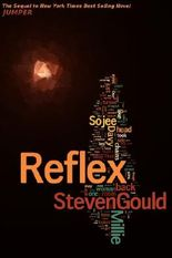 Reflex (Jumper Book 2)