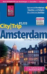 Reise Know-How CityTrip PLUS Amsterdam