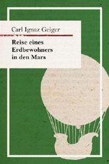 Reise eines Erdbewohners in den Mars (Edition Murr)