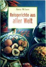 Reisgerichte aus aller Welt