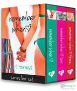 Remember When Trilogy (The Remember Trilogy)