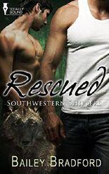 Rescued (Southwestern Shifters)