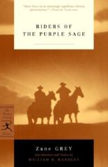 Riders of the Purple Sage (Modern Library Classics)