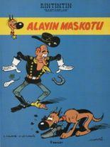 """Rintintin """"Rantanplan"""" - Band Nr. 1 - Alayin Maskotu (Das Maskottchen) [Türkisch]"""