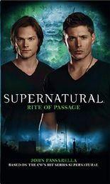 Rite of Passage (Supernatural)