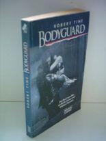 Robert Tine: Bodyguard - Das Buch zum Film