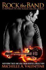 Rock the Band (Black Falcon Novella 1.5)