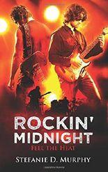 Rockin' Midnight - Feel The Heat