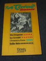 Rolf Torrings Abenteuer TB Bd. 1- Das Gespenst im Urwald, Chinesische Ränke, Gelbe Haie