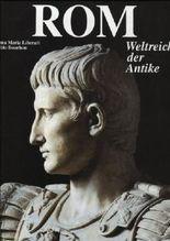 Rom Weltreich der Antike Nebel Bildband