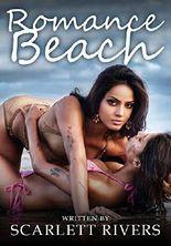 Romance Beach: Lesbian Romance Fiction Novel