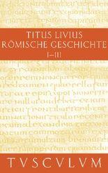 Römische Geschichte / Ab urbe condita Set