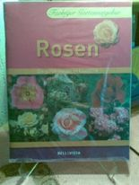 Rosen richtig pflegen - die besten Expertentipps. Farbige Gartenratgeber.