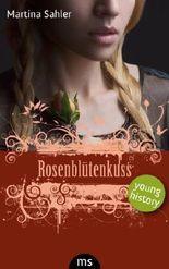Rosenblütenkuss