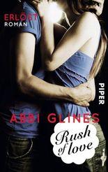 Rush of Love - Erlöst