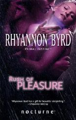 Rush of Pleasure (Mills & Boon Nocturne) (Mills & Boon Intrigue)