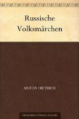 Russische Volksmärchen (German Edition)