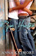 Ryan Hunter - This Girl Is Mine