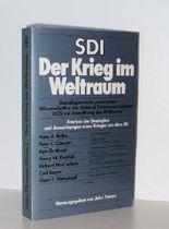 SDI, Der Krieg im Weltraum