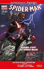 SPIDER-MAN 23 (MARVEL NOW!)