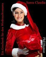 Santa Claudia - Ein Geschenk für den Weihnachtsmann