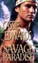 Savage Paradise (Zebra Historical Romance)
