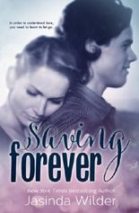 Saving Forever (The Ever Trilogy: Book 3)