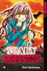 Scary Lessons 09