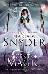 Scent of Magic (Avry of Kazan)