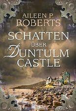Schatten über Duntulm Castle
