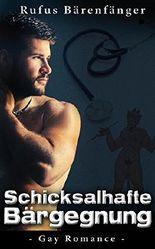 Schicksalhafte Bärgegnung: Eine homoerotische Kurzgeschichte