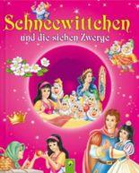 Schneewittchen und die sieben Zwerge: Ein Märchenbuch für Kinder: Zum Lesen und Lauschen