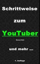 Schrittweise zum YouTuber