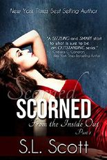 Scorned (From the Inside Out Book 1)
