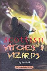 Scottish Witches and Wizards