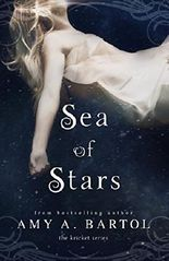 Sea of Stars (The Kricket Series Book 2)