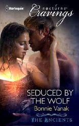 Seduced by the Wolf (Mills & Boon Nocturne Cravings)