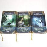 Sevenwaters- Trilogie 1-3 (Die Tochter der Wälder - Der Sohn der Schatten - Das Kind der Stürme)